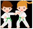 KarateKid-green-belt