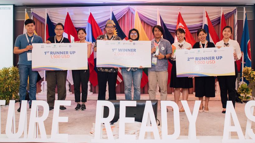 Competiton-winners